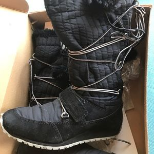 Timberland Winter Boots 6.5
